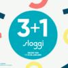 Sloggi 3+1 Actie Juni 2019